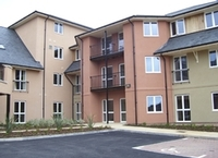 Torrwood Care Centre, Wells, Somerset