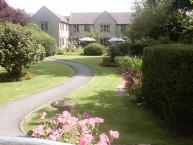Firlawn Nursing Home, Trowbridge, Wiltshire