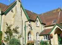 Old Vicarage, Salisbury, Wiltshire