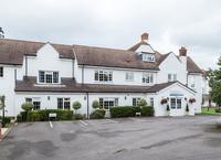 Barchester White Lodge Care Home, Swindon, Wiltshire