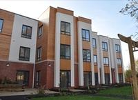 Boldmere Court Care Home, Birmingham, West Midlands