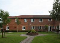 St Giles Nursing Home, Birmingham, West Midlands