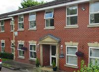 Hodge Hill Grange Care Home, Birmingham, West Midlands