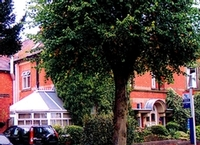 Belvedere Park Nursing Home, Coventry, West Midlands