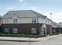 Cromwell House (Camino Healthcare), West Bromwich, West Midlands