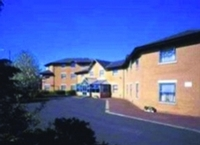 Crown Meadow Care Home, Tipton, West Midlands