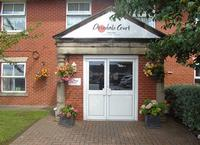 Dovedale Court Care Home, Wednesbury, West Midlands