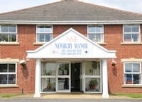Newbury Manor Nursing Home, Oldbury, West Midlands