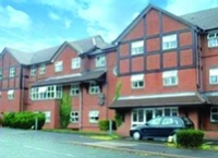 Bellevue Court Care Home, Bilston, West Midlands