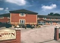 Newlyn Court, Bilston, West Midlands