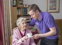 Bowood Court Care Home, Redditch, Worcestershire