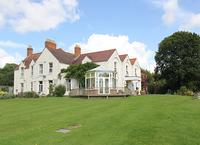 Severn Heights Nursing Home, Worcester, Worcestershire