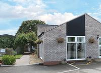 Court House Care Home, Malvern, Worcestershire