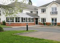 Heathbrook House Care Home, Bromsgrove, Worcestershire