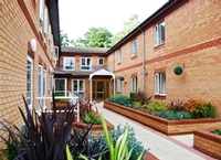 Herons Park Nursing Home & Dementia Unit, Kidderminster, Worcestershire