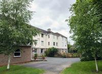 Holmwood Care Centre, Kidderminster, Worcestershire