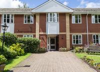 Barchester Hollyfields Care Home, Kidderminster, Worcestershire