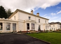 Mowbray Nursing Home, Malvern, Worcestershire