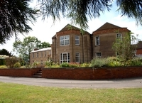 Norton Hall Nursing Home, Worcester, Worcestershire