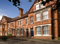 Shrubbery Nursing & Residential Home, Worcester, Worcestershire