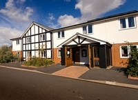 Waterside Care Centre, Malvern, Worcestershire