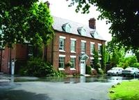 Beech House Nursing Home, Market Drayton, Shropshire