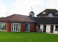 Elmhurst Nursing Home, Whitchurch, Shropshire