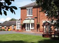 Portland House, Shrewsbury, Shropshire