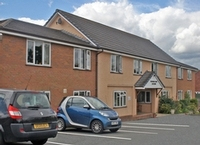 Beaumaris Court Care Home, Newport, Shropshire