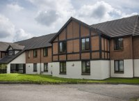 Windsor House Care Home, Cannock, Staffordshire