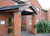 Park Farm Lodge Care Home, Tamworth, Staffordshire