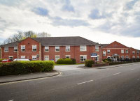 Rowan Court Care Home, Newcastle, Staffordshire
