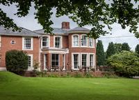 Springfield House Care Home, Wolverhampton, Staffordshire