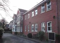 Sunningdale Care Home, Tamworth, Staffordshire