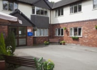 Tall Oaks Care Home, Stoke-on-Trent, Staffordshire