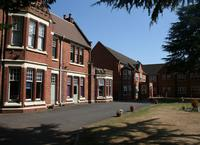 Cow Lees Care Home Ltd, Bedworth, Warwickshire