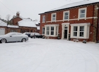 Newstead Lodge Nursing Home, Southam, Warwickshire