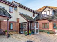 Barchester Overslade House Care Home, Rugby, Warwickshire