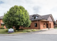Cubbington Mill Care Home, Leamington Spa, Warwickshire