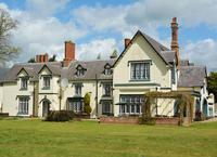 Wolston Grange, Rugby, Warwickshire