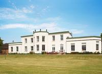 Barrowhill Hall Nursing Home, Uttoxeter, Staffordshire