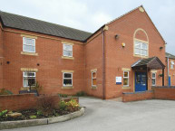 April Park Care Home, Sheffield, Derbyshire
