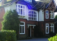 Ashfields Care Home, Heanor, Derbyshire