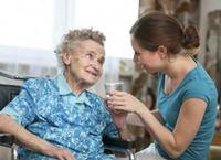 Ashgate House Care Home, Chesterfield, Derbyshire