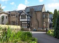 The Branksome Care Home, Buxton, Derbyshire