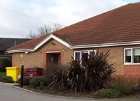 Churchview & Larklands, Ilkeston, Derbyshire