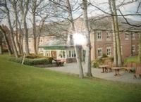 Eckington Court Nursing Home, Sheffield, Derbyshire