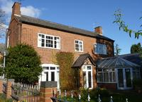 The Firs Nursing Home, Ripley, Derbyshire