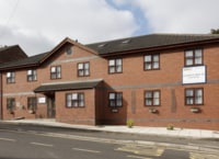 Haddon House Care Home, Ilkeston, Derbyshire