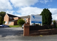 Kidsley Grange Care Home, Ilkeston, Derbyshire